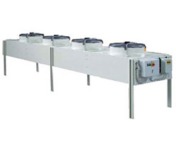 Air-cooled-condensers