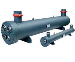 Shell-and-tube-evaporators